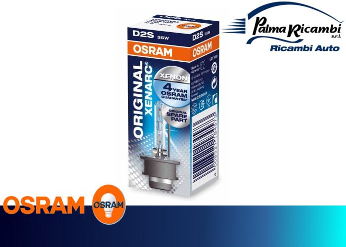 light bulbs car osram d2s 35w xenarc cod 66240 ebay. Black Bedroom Furniture Sets. Home Design Ideas