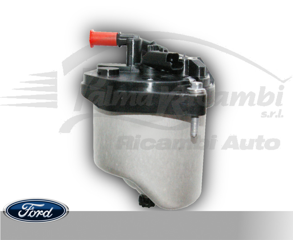 1677518 filtro gasolio originale ford mazda volvo ebay for Filtro per cabina di fusione ford